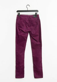 Calvin Klein Jeans - Slim fit jeans - pink - 1