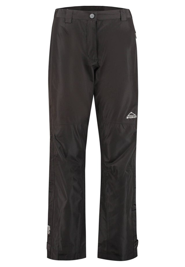 CARLOW - Outdoor trousers - schwarz (200)
