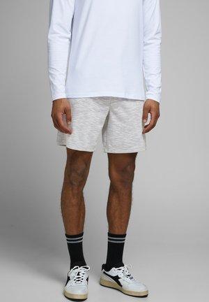 Shortsit - white melange