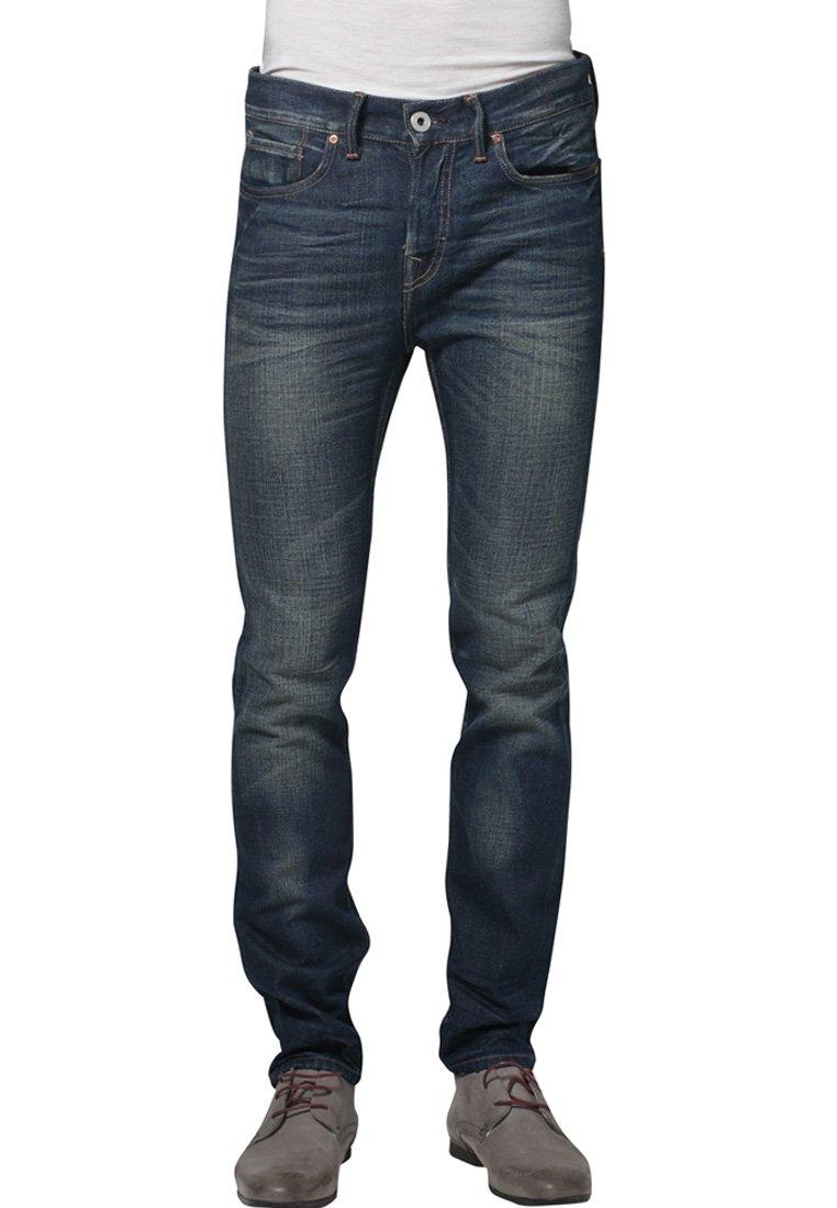 Firetrap - SIFTON - Straight leg jeans - signet
