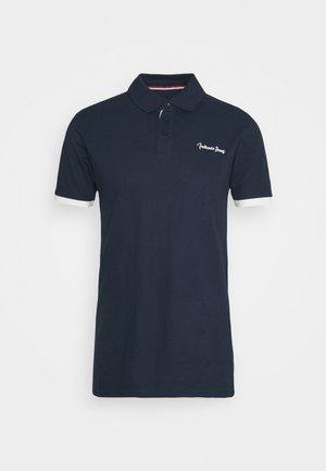 EARNEST - Polo shirt - navy