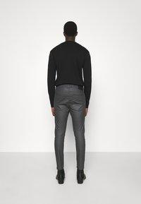 DRYKORN - WEL - Jeans Skinny Fit - grey - 2