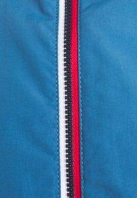 Tommy Jeans - ESSENTIAL JACKET - Tunn jacka - audacious blue - 4