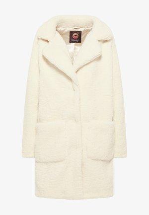 Winter coat - wollweiss