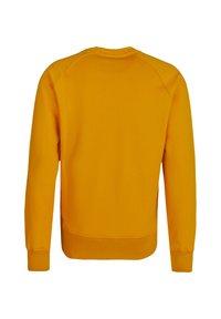 K-Way - EMANUEL - Sweatshirt - yellow - 4