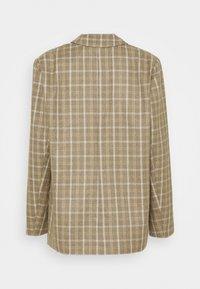 4th & Reckless - CHANCE  - Krátký kabát - beige - 7