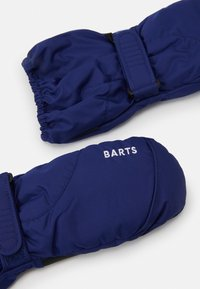 Barts - TEC MITTS UNISEX - Handschoenen - navy - 1