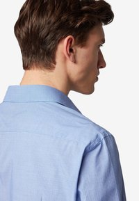 BOSS - ISKO - Formal shirt - blue - 4