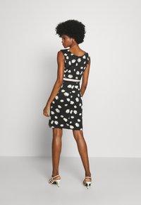 s.Oliver BLACK LABEL - Shift dress - black - 2
