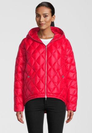 CARINA - Light jacket - fusion red