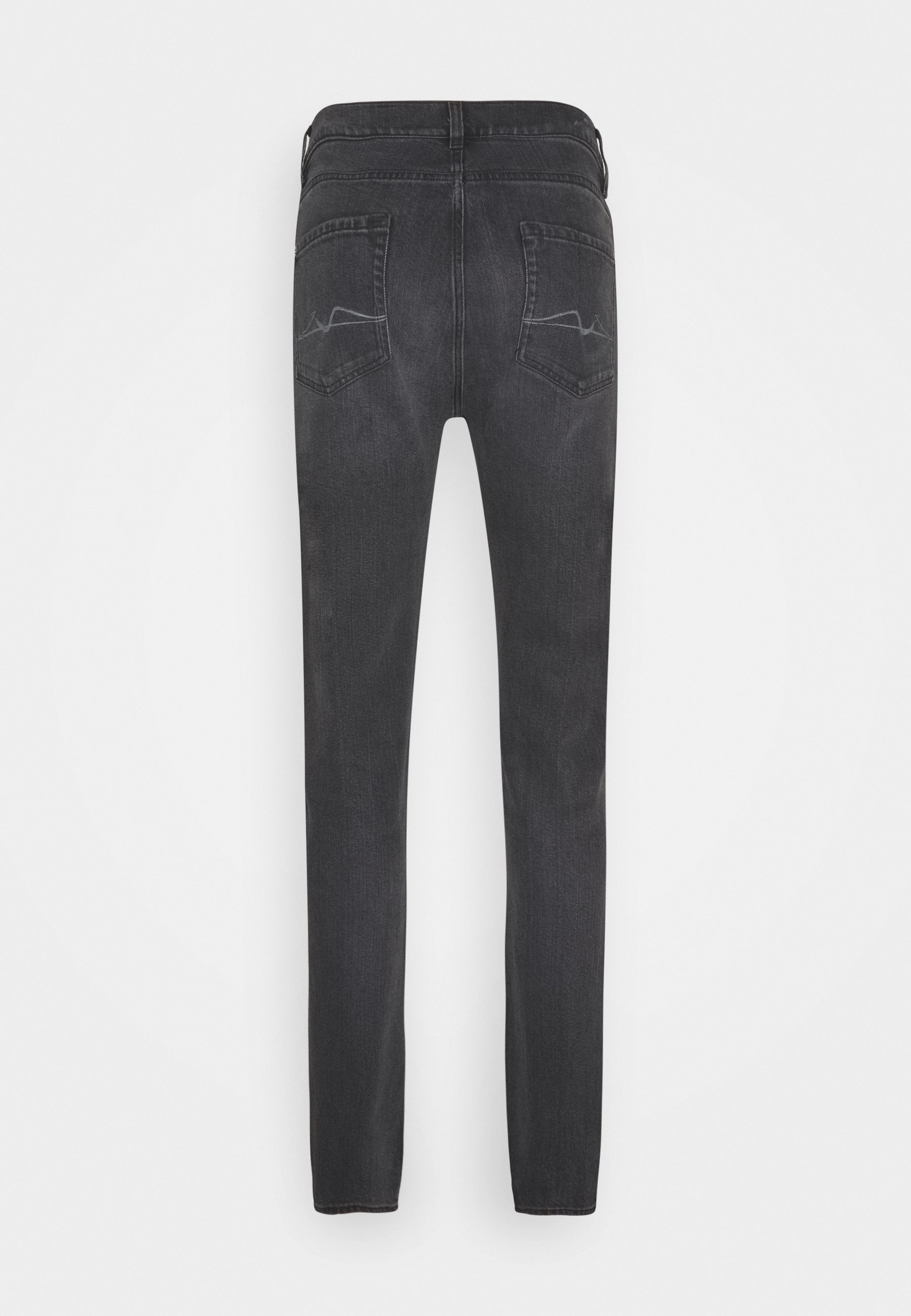 7 for all mankind Jeans fuselé - grey