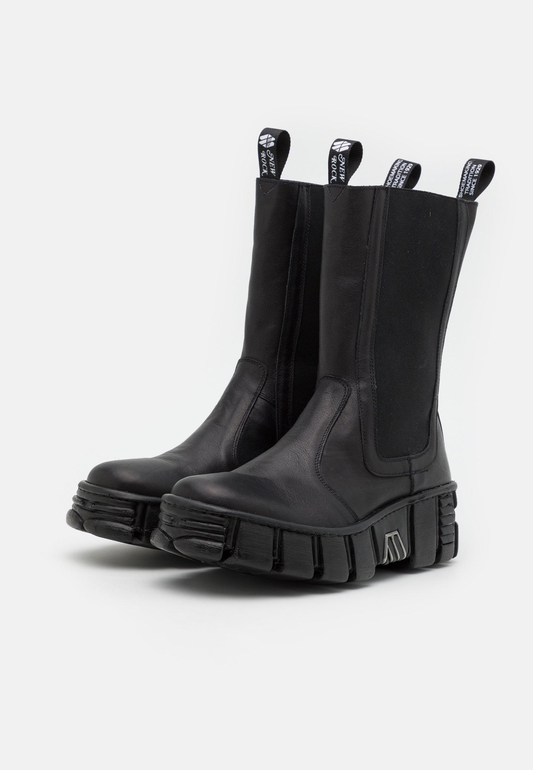 Women UNISEX - Platform boots