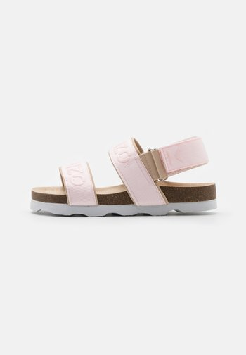 FILLE  - Sandals - vieux rose