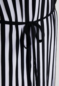 Freya - BEACH MAXI DRESS - Vestido largo - black - 5