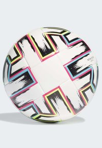 adidas Performance - UNIFO LEAGUE SAL EURO CUP - Football - white - 1