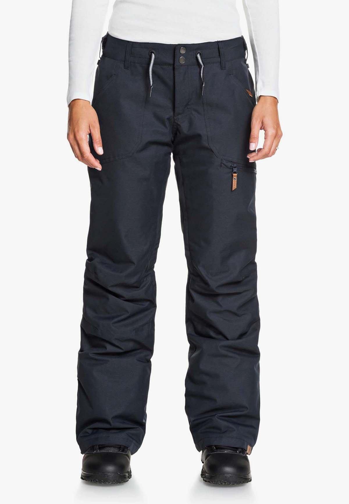 Femme NADIA - ERJTP - Pantalon de ski