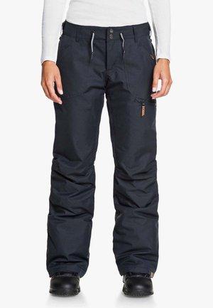 NADIA - ERJTP - Snow pants - true black