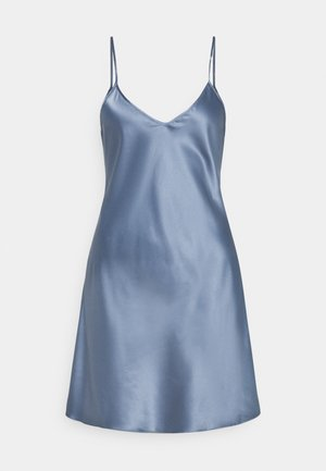 DAILY CHEMISE - Nattskjorte - china blue