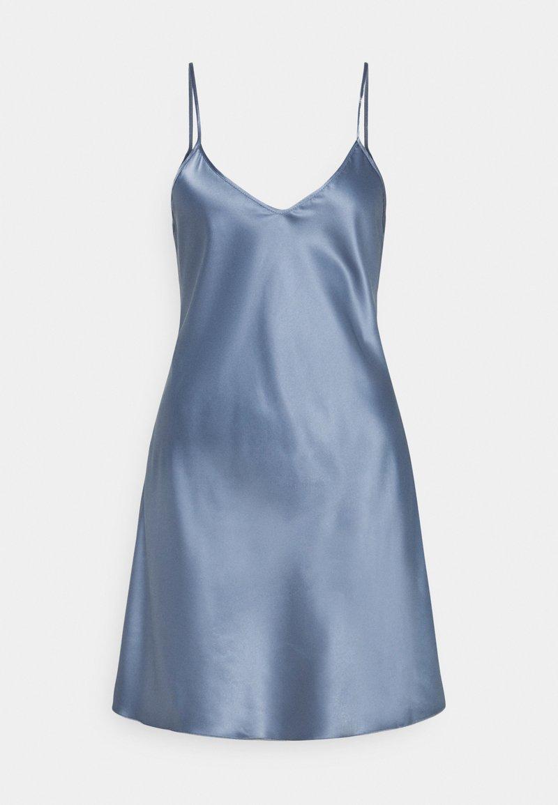 LingaDore - DAILY CHEMISE - Nattskjorte - china blue