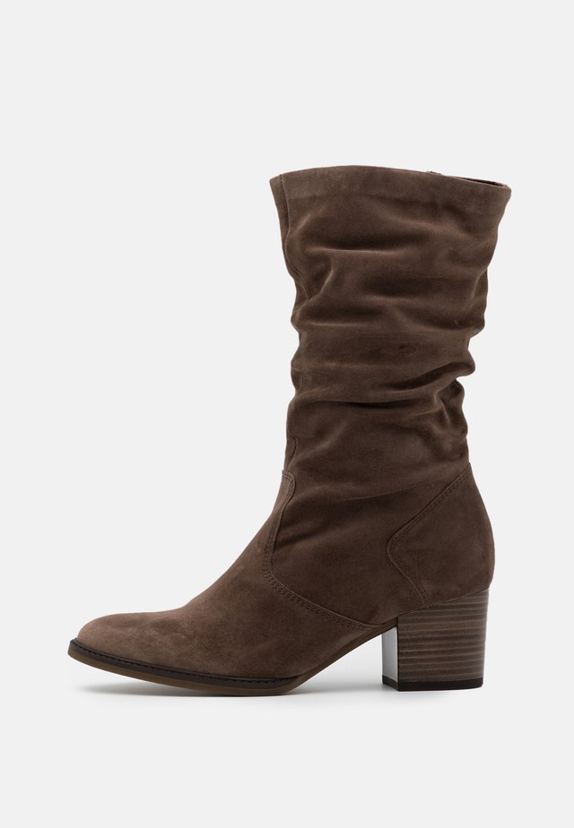 Bottes - taupe