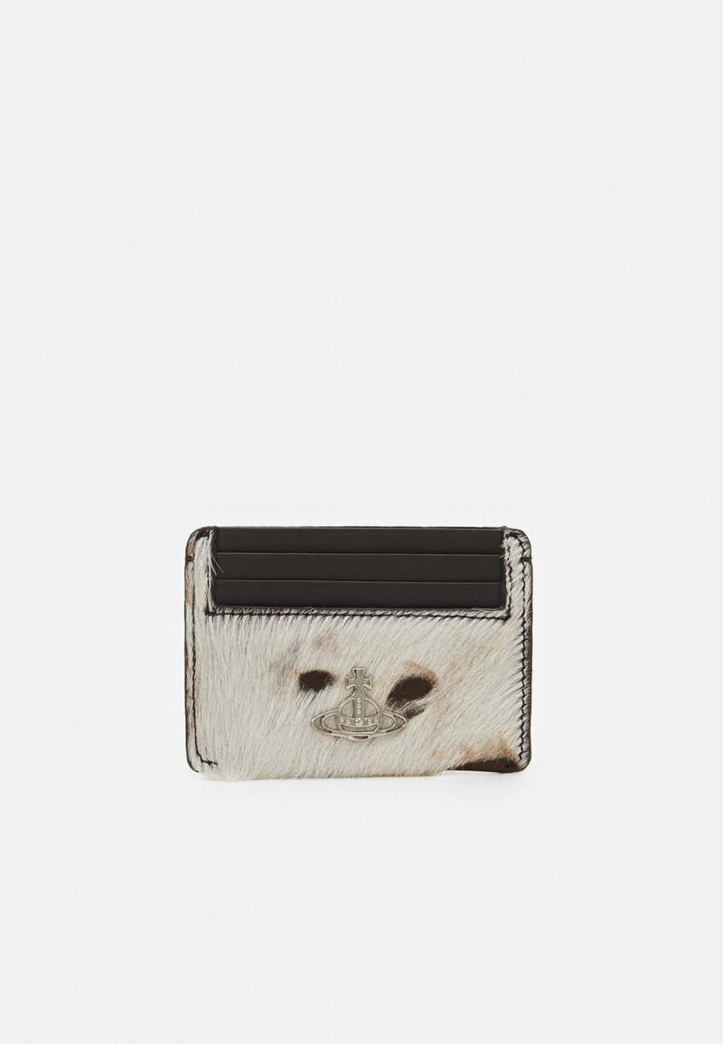 Vivienne Westwood - DOLCE CARD HOLDER - Peněženka - brown