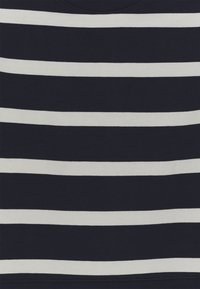 ARKET - SWEATSHIRT - Sweatshirts - navy/white - 2