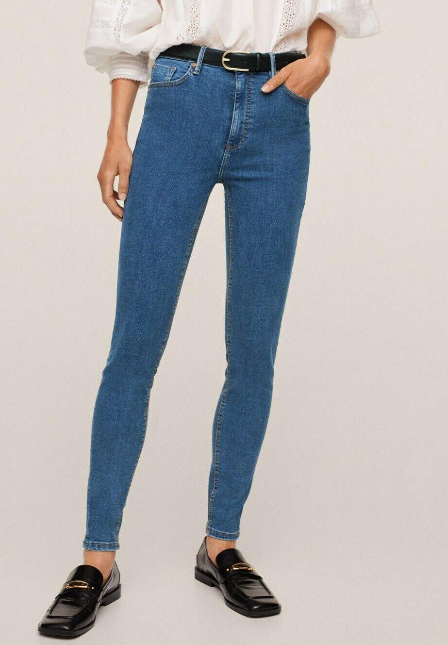 Donna SKINNY NOA - Jeans Skinny Fit