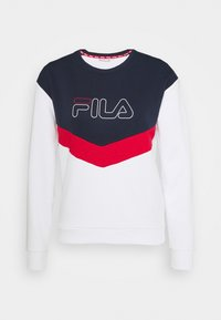 Fila - LADINA - Felpa - bright white - 3