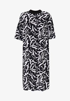 FASHION DRESS - Day dress - black