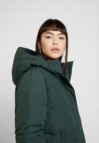 Elvine - NAEMI - Winter coat - bottle green - 3