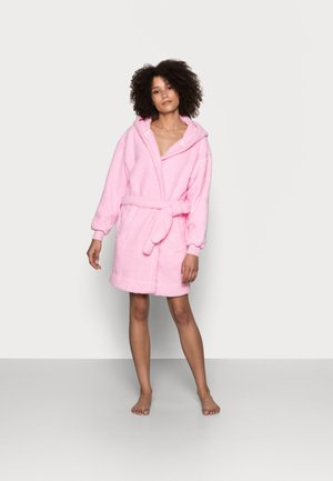 LOUNGING ROBE - Dressing gown - strawberry milkshake