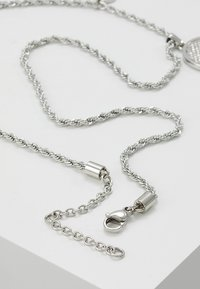 Tommy Hilfiger - CASUAL - Necklace - silver-coloured - 2