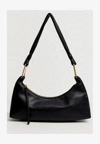 Mango - SOCHI - Handbag - noir - 0