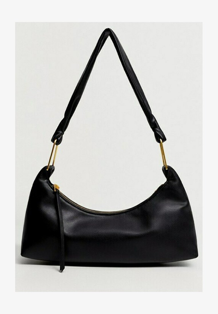 Mango - SOCHI - Handbag - noir