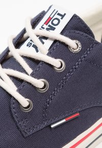 Tommy Jeans - Sneakers - ink - 5