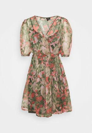 VMLOA DRESS - Sukienka letnia - multi-coloured