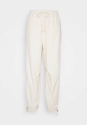 Bukse - soft ivory