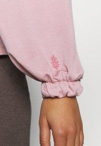 Free People - GOOD TO GO - Sweatshirt - light pink - 6