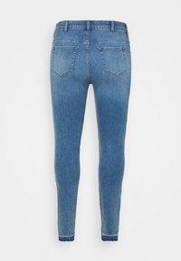 Zizzi - AMY - Jeans Skinny Fit - blue denim - 5