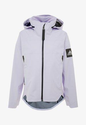 MYSHELTER RAIN.RDY  - Regenjacke / wasserabweisende Jacke - purple tint