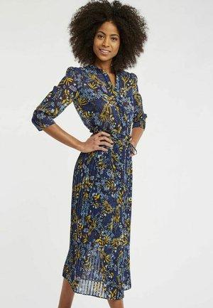 MENR - Day dress - blue