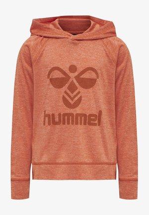 HMLSTEFF  - Hoodie - koi