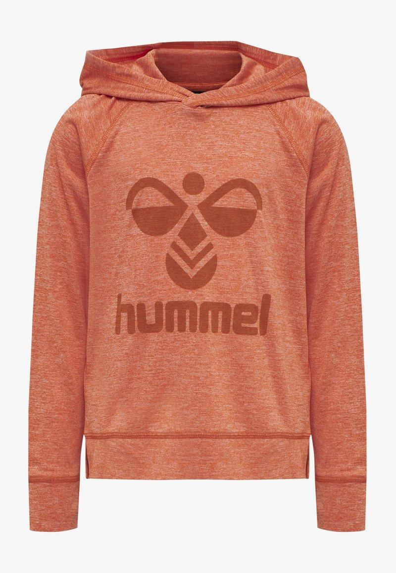 Hummel - HMLSTEFF  - Hoodie - koi