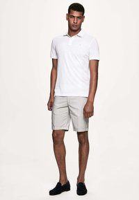 Hackett London - Polo - optic white - 1