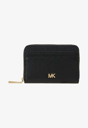 COIN CARD CASE MERCER - Punge - black