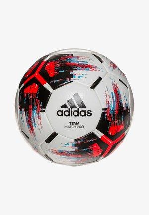TEAM MATCH PRO - Football - white/black/solar red