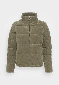 ONLCOLE PADDED JACKET - Winter jacket - kalamata