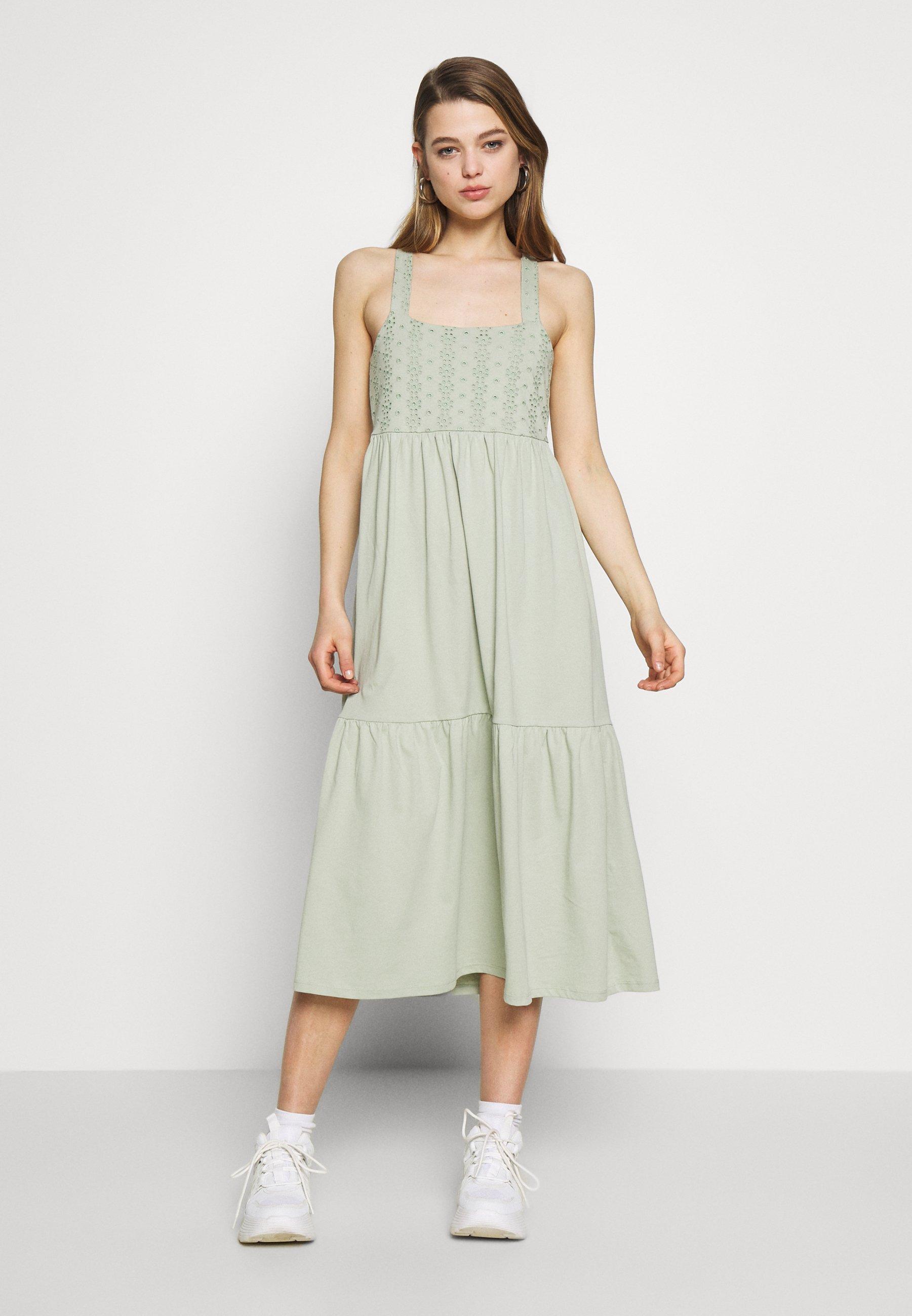 Mujer ONLVANNA DRESS - Vestido ligero