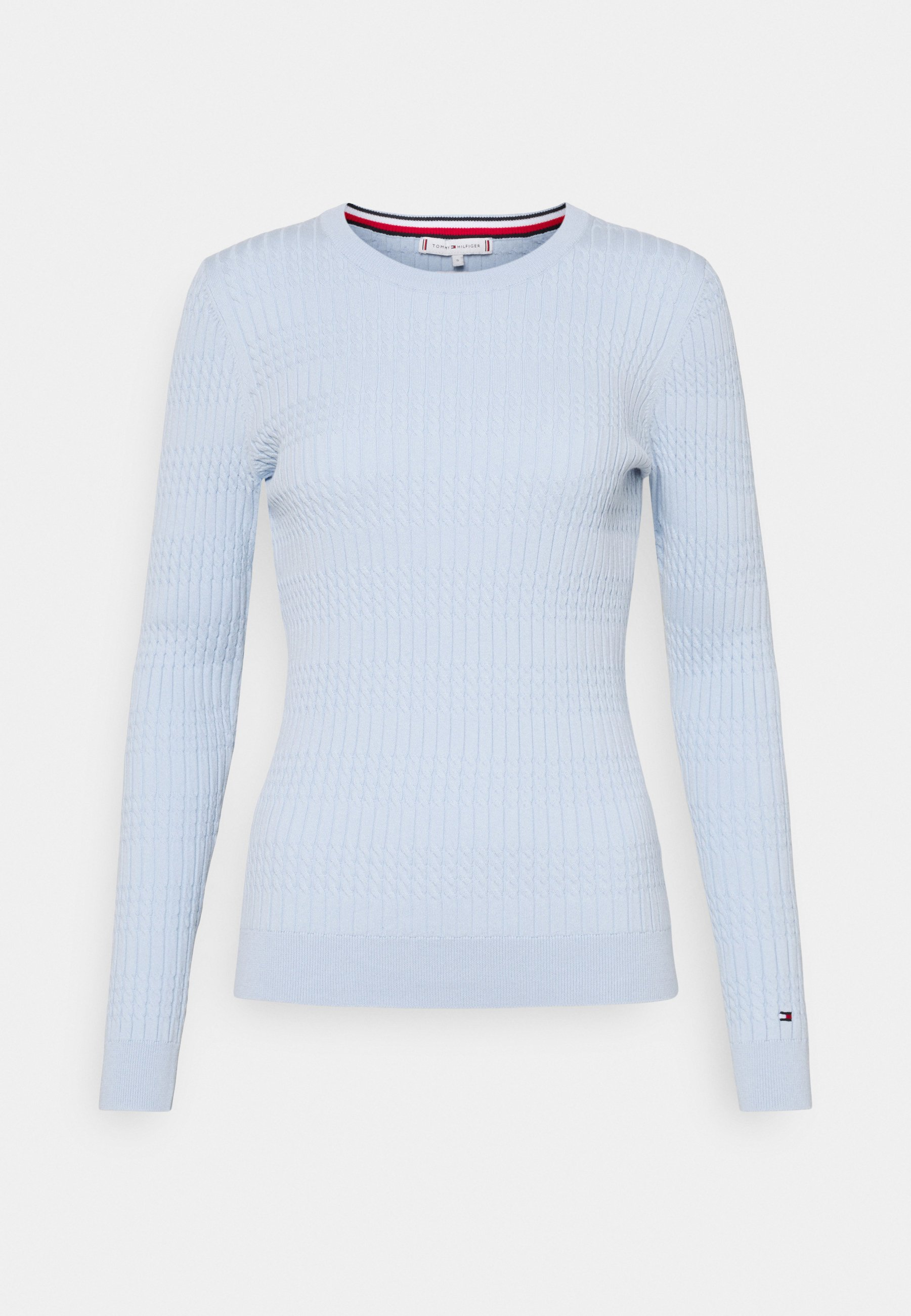 Mujer ESS CABLE - Jersey de punto