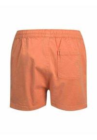 Jack & Jones Junior - Shorts - shell coral - 1